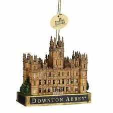 """DOWNTON ABBEY Christmas Ornament, 3"""" Long, Officially Licensed, by Kurt Adler"""