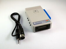 Commodore 64 C64 1541 Disk Drive Emulation SD2IEC SD Card Reader + Reset