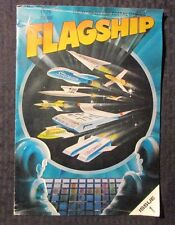 1983 FLAGSHIP Magazine of Postal Gaming #1 VG-