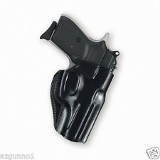 """Galco Stinger Holster WALTHER : 3.4"""" P22 , Right Hand Black, Part # SG482B"""