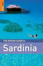 The Rough Guide to Sardinia 3 (Rough Guide Travel Guides) Andrews, Robert Paper