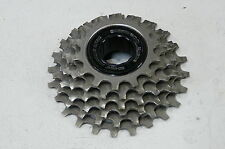 SHIMANO 600EX 80's 6sp FREE WHEEL 14-24t BX23a