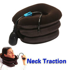 Neck Magic Air Cushion Tight Muscles Headaches Tension Head Shoulder Support