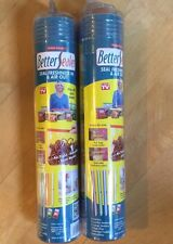 2 Better Sealer by Home Smart, seal freshness in & air out.(16pc)