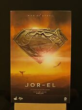 Hot Toys - 1/6 Scale Man of Steel - Jor-El Collectible Figure