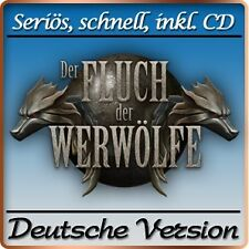 Der Fluch der Werwölfe DELUXE - PC - Windows XP / VISTA / 7 / 8 - Wimmelbild