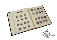 Saudi Arabia 1963-2010 Coin Album inc. 1383 1392 1397 1398 1400 1408 1423 etc
