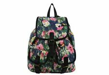 Gessy floral Rucksack Butterfly School bag flower school Backpack LYDC