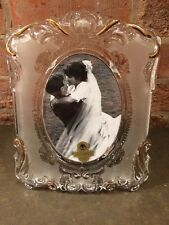 ORIGINAL WALTHER GLAS GERMANY Picture Frame