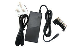 FUJITSU AC ADAPTER FOR MAXDATA ECO 4000A LAPTOP 90W POWER CHARGER SUPPLY UK PLUG