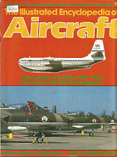 Illustrated Encyclopedia of Aircraft #162 Cutaway Curtiss SB2C Helldiver
