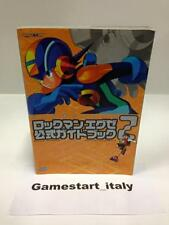ROCKMAN EXE 2 - MEGAMAN BATTLE NETWORK (GUIDA STRATEGICA) GUIDE VERSION JAP