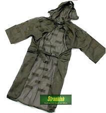 BRITISH ARMY STYLE  SPECIAL FORCES CONCEALMENT GHILLIE VEST