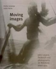 Moving Images - Brand New, Sealed Hardcover; Pacific Islands, Vanuatu