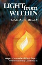 Light from Within: Perspective on the Biblical Drama-ExLibrary