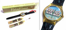"""OROLOGIO FORATTINI FORATTIME """"PENALTY"""" COLLECTION WATCH - LIMITED EDITION 1994"""