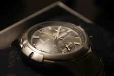 Bulova Marine Star 96G19 Men's Watch Chronograph