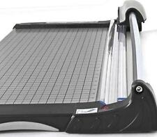 "KW-TRIO Heavy Duty Metal base Rotary Paper Cutter / Photo Trimmer 26"" 3020 New"