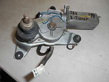 Wischermotor Heck Mazda 323 F IV Typ: BG  Bj. 94 849100-5062