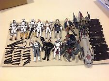 Star Wars Action Figure Clone Trooper
