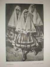 Lagarteranas J Ortiz Echague art photograph 1948