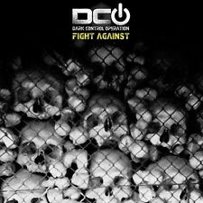 DCO (Dark Control Operation) Fight Against CD Digipack 2013