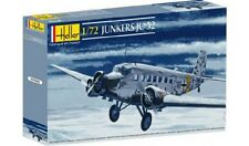 1/72 Junkers Ju 52 Heller model kit 80380 FREE SHIPPING
