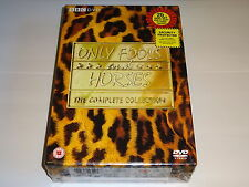 Only Fools And Horses - The Complete Collection -NEW & SEALED GENUINE UK DVD SET
