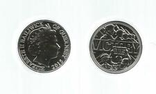 Victory in Europe £5 in coin capsule