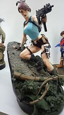 Lara Croft Guardian Of Light / Tomb Raider Statue by Sideshow