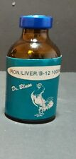 Gamefowl Dr Blues Iron Liver B12