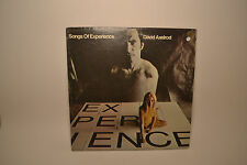 Songs of Experience, David Axelrod (NM-/NM Vinyl, NM- Cover, Capitol SKAO-338)