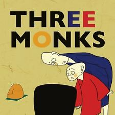 Three Monks (Favorite Children's) by and Film Studio, Shanghai Animation, Tang,