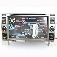 "ROSEN DS-HY1010 Hyundai Santa Fe 7"" LCD / DVD / Navigation Receiver Touch Screen"