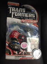 Transformers DOTM Dark Of The Moon DELUXE LEADFOOT USA Seller