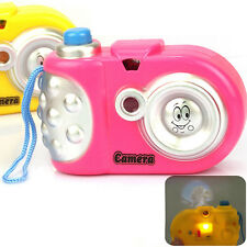 Kids Projection Simulation Camera Model Baby Learning Educational Creative Toys
