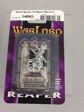 Reaper Miniatures Warlord Witch Queen Dark Spawn Warlord 14065