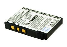 UK Battery for KODAK EasyShare V603 KLIC-7002 3.7V RoHS