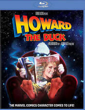 Howard the Duck (Blu-ray Disc, 2016)