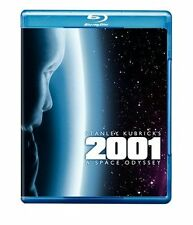 2001 : A SPACE ODYSSEY (Kubrick) -  Blu Ray - Sealed Region free for UK