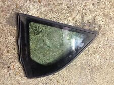 Saab 9.3 Rear Quarter Window