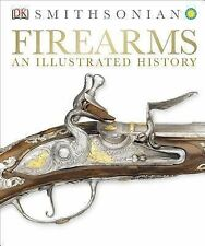 FIREARMS [9781465416056] -  (HARDCOVER) NEW