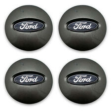 Set of 4- 10-14 Ford F150 AL3J-1A096 7L14-1A096 18 Wheel Center Caps Hubcaps OEM