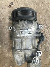 BMW 3 SERIES E46 316 318 N42 AIRCON COMPRESSOR PUMP 64.52- 6908660 #16