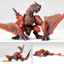Vulcanlog 003 Molten Tigrex Subspecies Monster Hunter Revoltech Union Creative