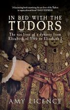 In Bed with the Tudors, Licence, Amy, Very Good, , 2014-03-19,