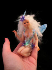 Fairy Temptress Deluxe Beginners Kit (Save $25) Mold-Faces-Clay-Tools-Hair-Wings