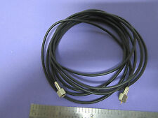 LOW NOISE CABLE 10-32 FOR ACCELEROMETER GERMANY MMF VIBRATION CALIBRATION