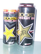 ENERGY DRINK, ROCKSTAR, Original, Probiergrösse 250 ml Germany