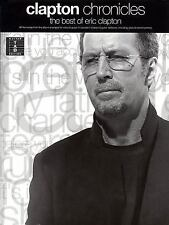 NEW - Clapton Chronicles - The Best of Eric Clapton (Guitar Recorded Version)